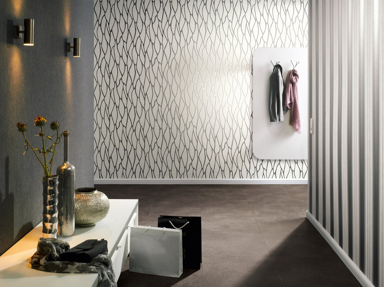 tapeten malerwerkst tte dieter geiger gmbh. Black Bedroom Furniture Sets. Home Design Ideas